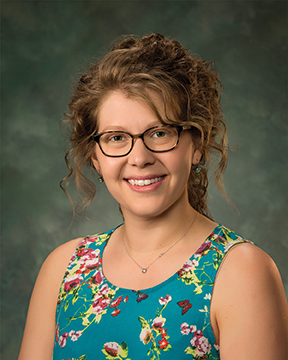 Whitney White, MA, CCC-SLP, Speech and Language Therapist at Campbell County Health Rehabilitation Services