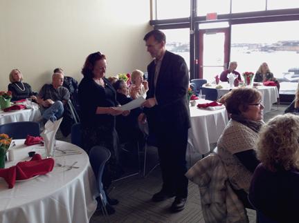 April is Healthcare Volunteer Appreciation Month
