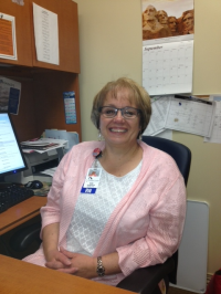 Sue Ulrich Receives Certification As A Healthcare Risk Management