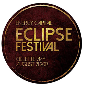 Energy Capital Eclipse Festival in Gillette, Wyoming