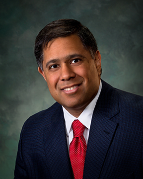 Dr. Shah, Cardiologist in Gillette, Wyoming