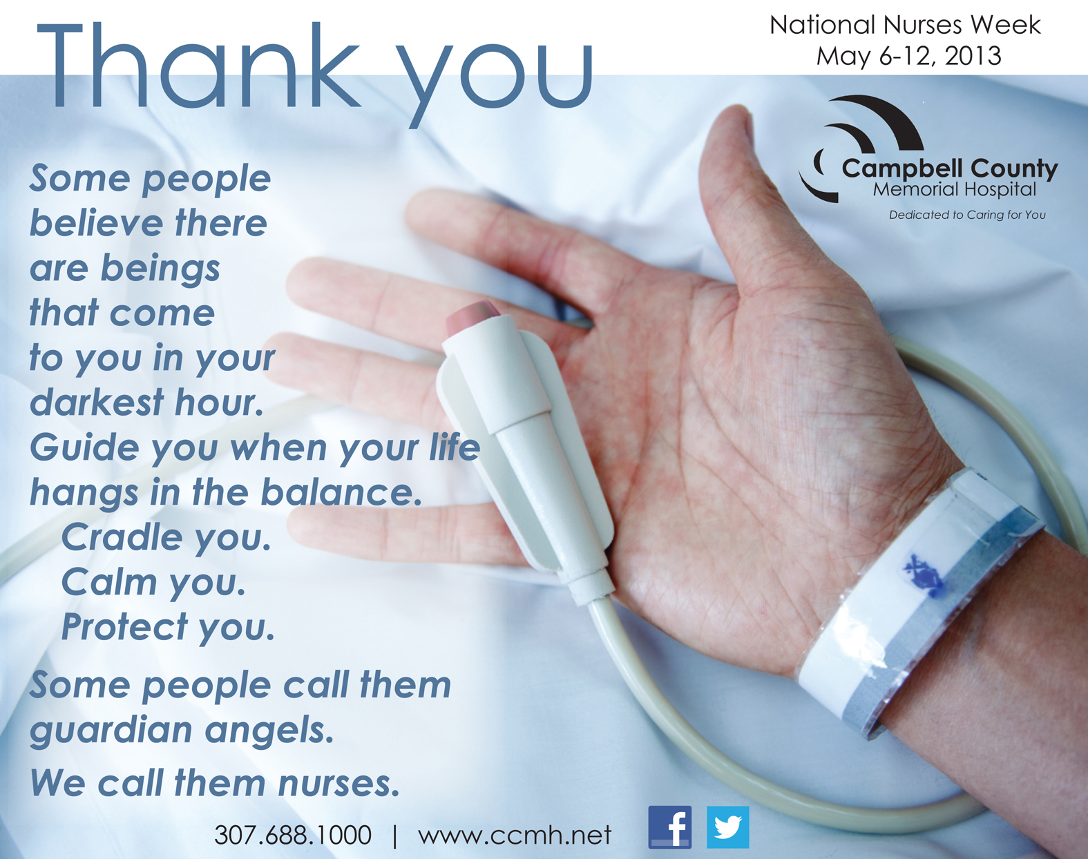 Appreciating Nurses