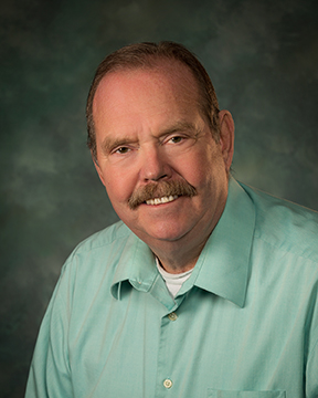 Chet Rall, APRN, CCMG Walk-in Clinic in Gillette, Wyoming