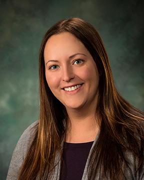 Melissa Gorsuch, RN, CCMG Diabetes Educator