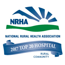 National Rural Health Association  Top 20 Rural Community Hospitals 2017