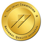 The join commission award